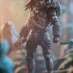 Jungle Hunter Predator V2 Hiya Toys 004