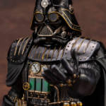 Koto Industrial Empire Darth Vader 010
