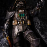 Koto Industrial Empire Darth Vader 016