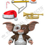 Loyal Subjects BST AXN Gremlins Gizmo