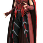 MARVEL SELECT WANDAVISION SCARLET WITCH AF 3