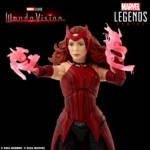 Marvel Legends Scarlet Witch 001