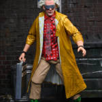 NECA 2015 Doc Brown Preview 001