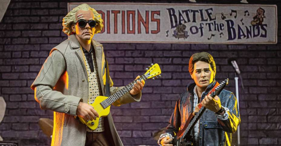 NECA Back to the Future March 2021 Photos 054