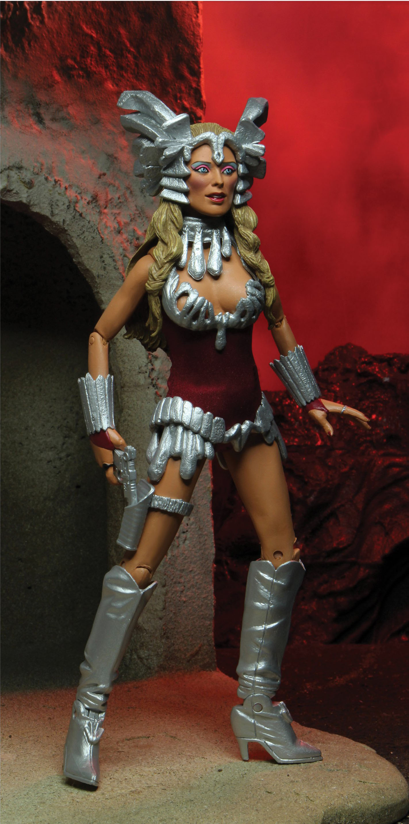 NECA Battle Beyond The Stars Saint Exmin 002