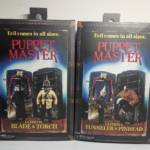 NECA Puppet Master 2 Pack Packaging 001