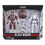 RED GUARDIAN MELINA VOSTOKOFF 2 Pack 01
