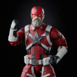 RED GUARDIAN MELINA VOSTOKOFF 2 Pack 10