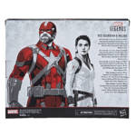 RED GUARDIAN MELINA VOSTOKOFF 2 Pack 12