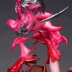 Sideshow Scarlet Witch Statue 013