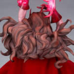 Sideshow Scarlet Witch Statue 015