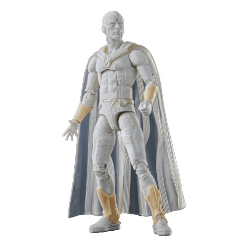 The Vision WandaVision Figure Preview