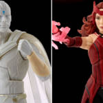 WandaVision Marvel Legends