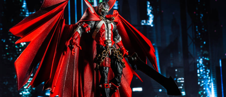 Spawn Remastered Kickstarter - In Depth In Hand Photos and Thoughts