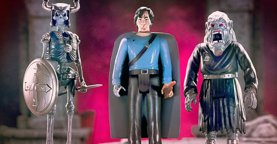 Army of Darkness Wave 2 ReAction 008
