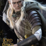 Asmus LotR Two Towers Legolas 003