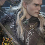 Asmus LotR Two Towers Legolas 005