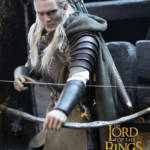Asmus LotR Two Towers Legolas 007