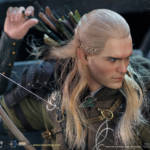 Asmus LotR Two Towers Legolas 010
