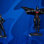 DC Hot Toys Nightwing and Batman Beyond Sixth Scale Figure 1