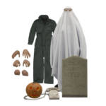 Halloween Accessory Pack Trick or Treat 002