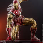 Hot Toys Iron Man Origins Collection 002
