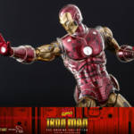 Hot Toys Iron Man Origins Collection 005