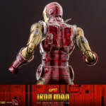 Hot Toys Iron Man Origins Collection 008
