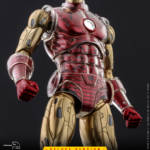 Hot Toys Iron Man Origins Collection DX 014