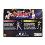 Incendium Bill and Ted 2 Pack 002