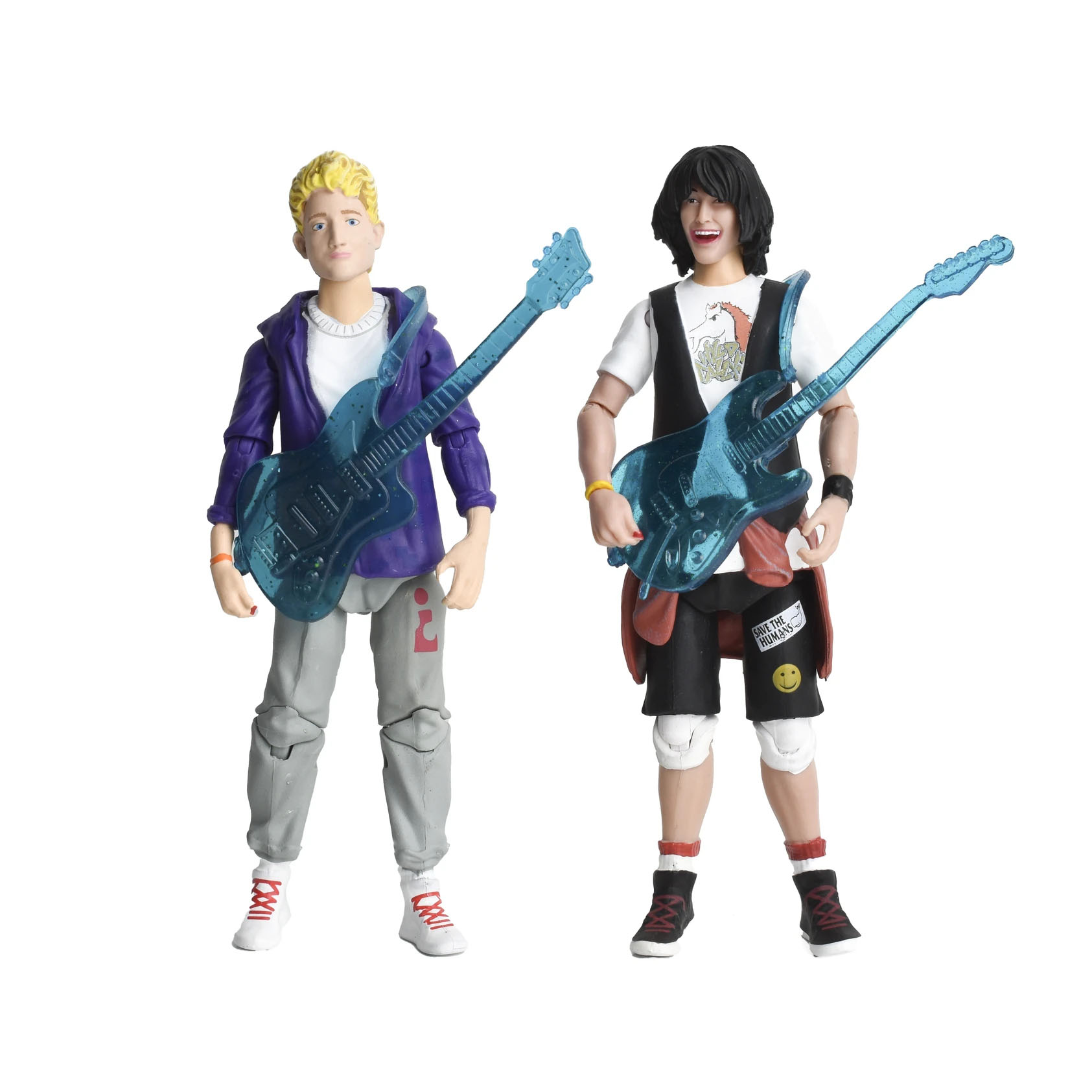 Incendium Bill and Ted 2 Pack 003