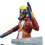 Loot Crate GotG Star Lord Bust 007