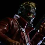Loot Crate GotG Star Lord Bust 011