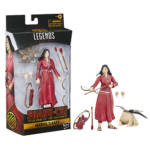 MARVEL LEGENDS SERIES 6 INCH SHANG CHI AND THE LEGEND OF THE TEN RINGS MARVEL'S KATY 2