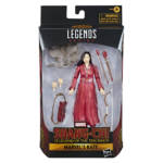 MARVEL LEGENDS SERIES 6 INCH SHANG CHI AND THE LEGEND OF THE TEN RINGS MARVEL'S KATY 5