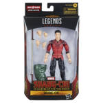 MARVEL LEGENDS SERIES 6 INCH SHANG CHI AND THE LEGEND OF THE TEN RINGS Shang Chi inpk