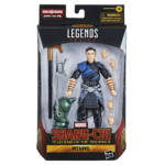 MARVEL LEGENDS SERIES 6 INCH SHANG CHI AND THE LEGEND OF THE TEN RINGS Wenwu inpck