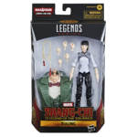 MARVEL LEGENDS SERIES 6 INCH SHANG CHI AND THE LEGEND OF THE TEN RINGS Xialing inpck