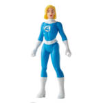 MARVEL LEGENDS SERIES RETRO 3.75 WAVE 3 Figure Assortment Invisible Woman oop