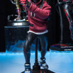Marvel Hot Toys Miles Morales Sixth Scale Figure 5
