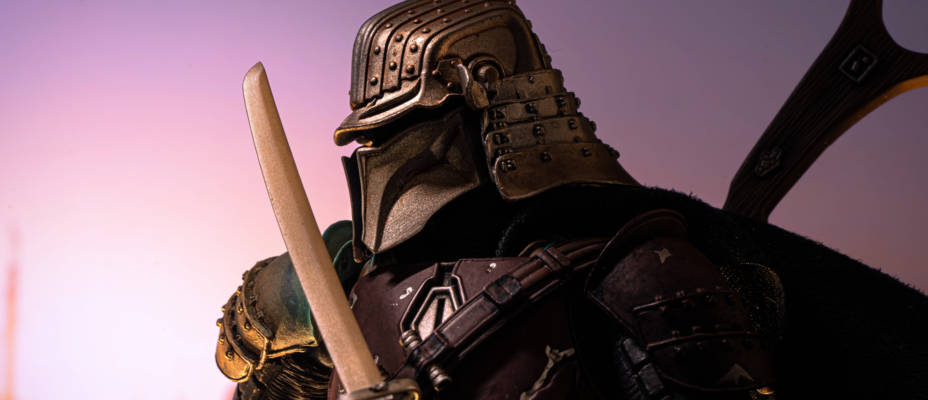 Meisho Movie Realization The Mandalorian Exclusive Gallery