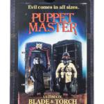 NECA Puppet Master Blade and Torch 001
