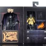 NECA Puppet Master Blade and Torch 004