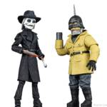 NECA Puppet Master Blade and Torch 007
