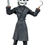 NECA Puppet Master Blade and Torch 008