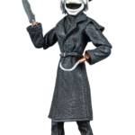 NECA Puppet Master Blade and Torch 009
