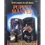 NECA Puppet Master Tunneler and Pinhead 001