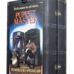 NECA Puppet Master Tunneler and Pinhead 002
