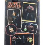 NECA Puppet Master Tunneler and Pinhead 003