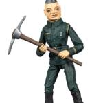 NECA Puppet Master Tunneler and Pinhead 008